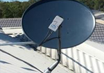 Satellite<br/><strong>Installs</strong>